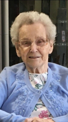 Eileen Marie O'Neill