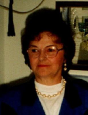 """Margaret """"Peggy"""" Craine"""