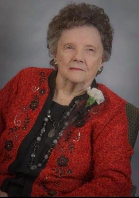 Photo of Betty Jon Wilson