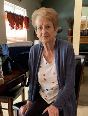 Margaret Joyce Vianale