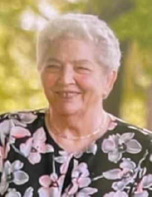 Sarah Jane Hunt