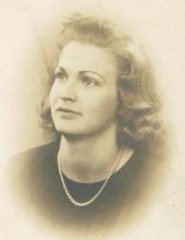Sara Louisa Johnson