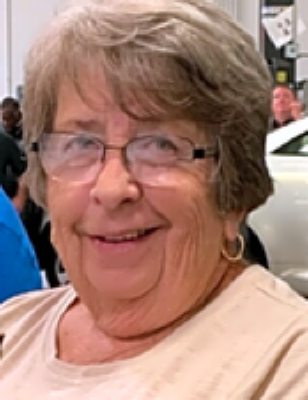 Nancy George Strickland York, South Carolina Obituary