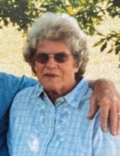 Photo of Barbara Ward