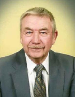 Richard Mohn