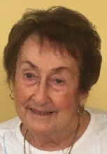 Ruth Nathalie DaSilva East Providence, Rhode Island Obituary
