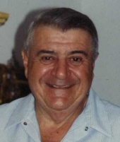 "Augustine F. ""Gus"" Simas, Jr. East Providence, Rhode Island Obituary"