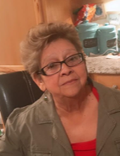 Juana Flores De Guerra Del Rio, Texas Obituary
