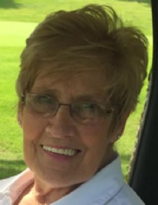 Shirley Yvonne Johnson