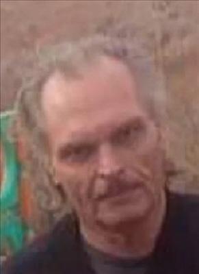 Rex Glenn Allison Woodward, Oklahoma Obituary