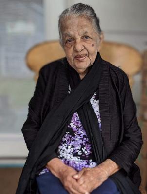 Photo of Jankie Bharat