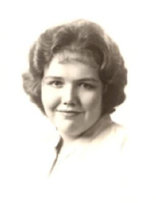 Patricia Kay DePew