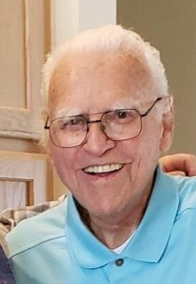 Photo of Richard Deschenes