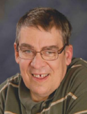 David John Weston