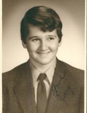 Photo of Jerry Goans