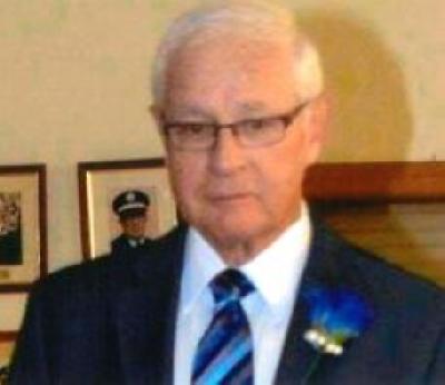 Photo of Clifford Reginald Sarty