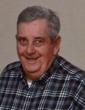 Marvin Shaffner Bussell