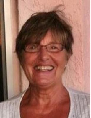 Sylvia Ann Bailey