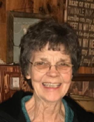 Carolyn Sue Cook Taylorville, Illinois Obituary