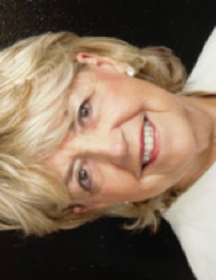 Nancy Mae Thorp
