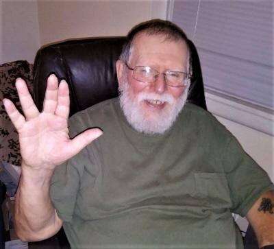 Photo of John Cunningham