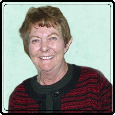 Barbara Anne Smith Bobcaygeon, Ontario Obituary