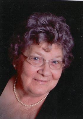 Photo of Dorothy Bottom