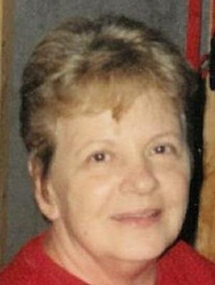 Helen McCollum