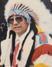 Romeo Louis Yellow Horn (Pincher Creek) Pincher Creek, Alberta Obituary