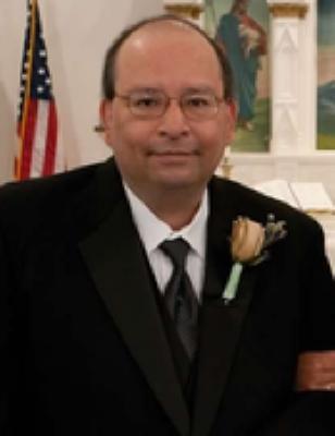Rodolfo Villagomez Jr.