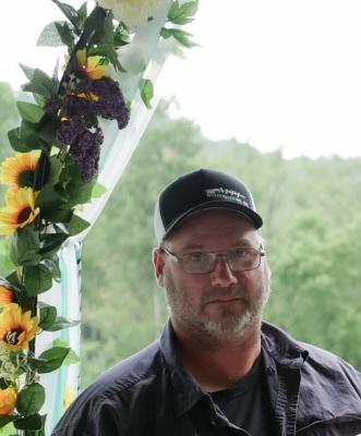 Photo of Earl McLeod