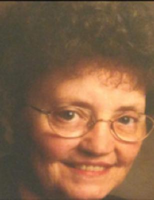 Sandra Jean Wood