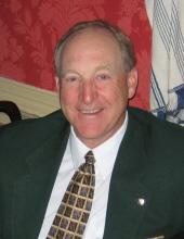 Dr. James Allen Robson