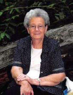 Nellie Manders