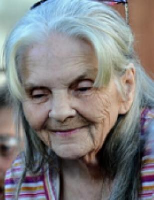 Betty Lou Sertain