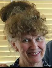 Photo of Carolyn Wisniewski