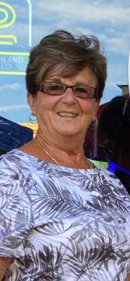 Photo of Shirley Davey