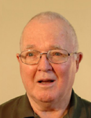 Richard Lynn Huber, C.S.C.