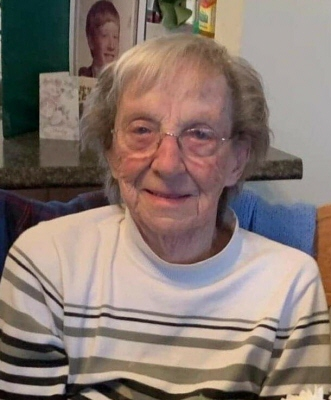 Photo of Shirley Clark