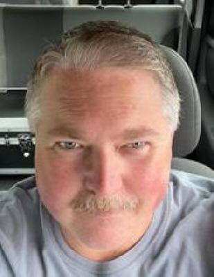 Russell John Stringer
