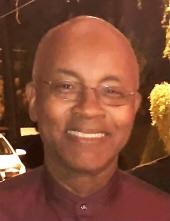 Louis A. Hornback, Jr.