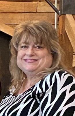 Photo of Rhonda Wyatt