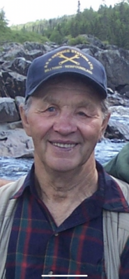 Eric Willmott