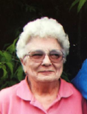 Betty Wilcox