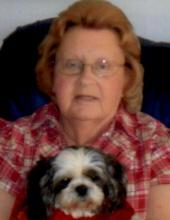 Photo of Nannie Parker