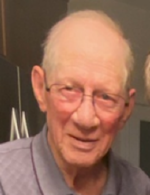 "William ""Bill"" Gerald Arthur Lonsdale"