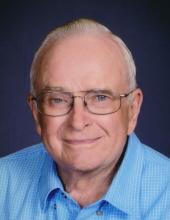 Donald James Clayton