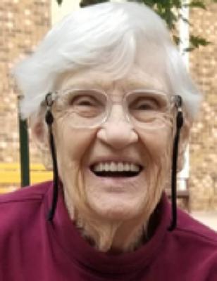 Dorothea Mae Heimark