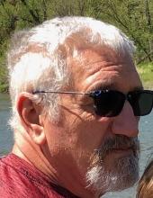 Chris Alan May, Sr.