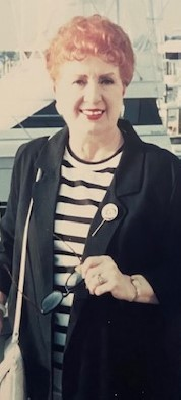 Photo of Frances Petrino